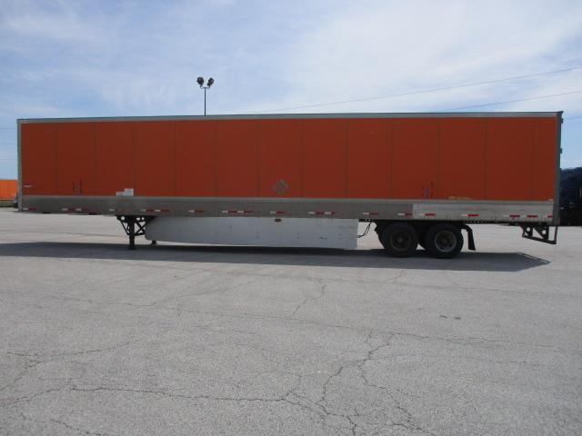 2009 Wabash VAN for sale-59265788