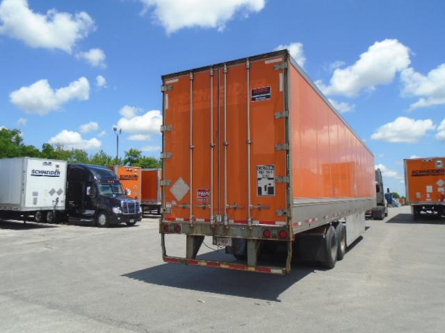 2009 Wabash Van for sale-59212517