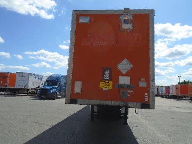 2009 Wabash Van for sale-59212523