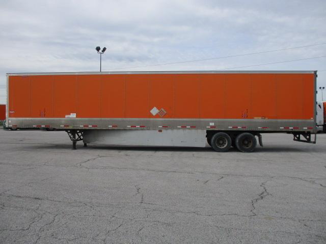 2009 Wabash VAN for sale-59265798