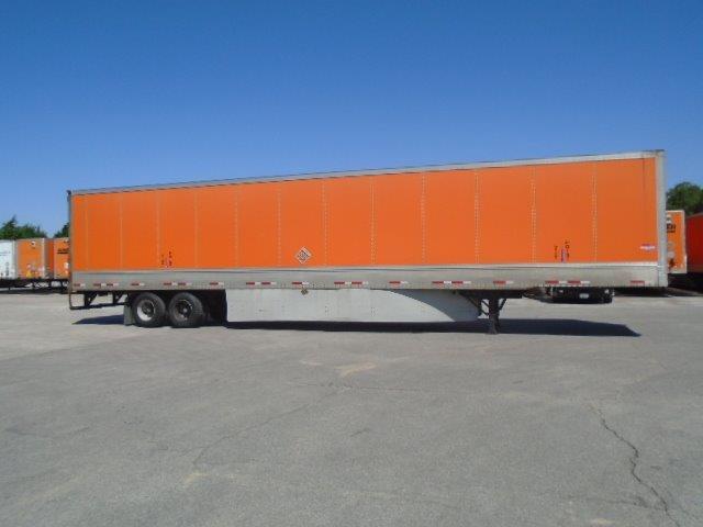 2009 Wabash VAN for sale-59290019