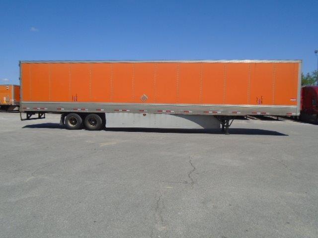 2009 Wabash VAN for sale-59265802