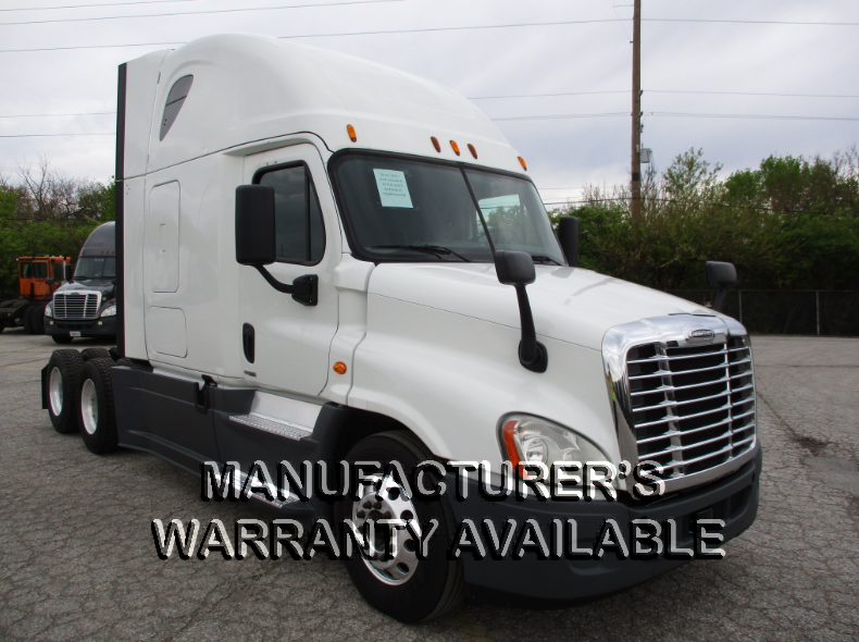 2015 Freightliner Cascadia for sale-59212444
