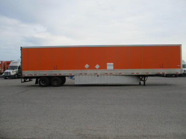 2009 Wabash VAN for sale-59265806