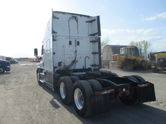 2015 Freightliner Cascadia for sale-59233822