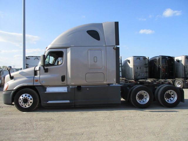 2014 Freightliner Cascadia for sale-59233824