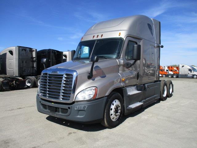 2015 Freightliner Cascadia for sale-59212450