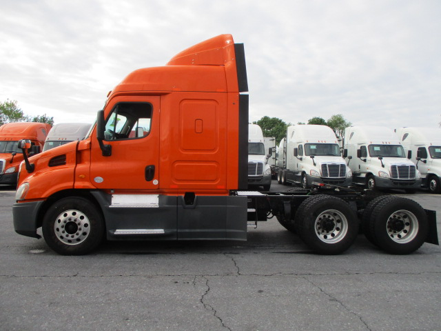 2014 Freightliner Cascadia for sale-59291759