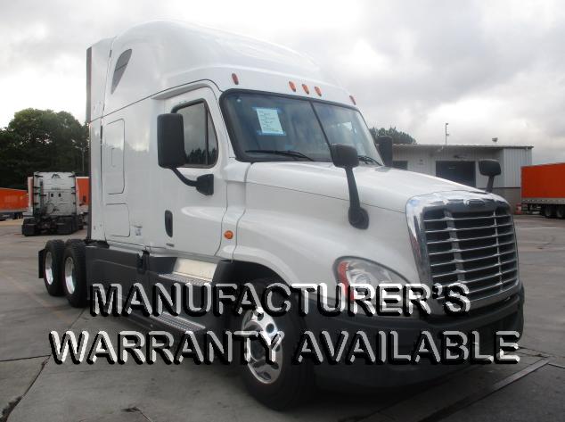 2015 Freightliner Cascadia for sale-59275021