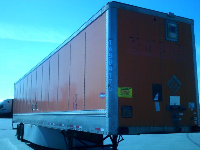 2009 Wabash Van for sale-59212760
