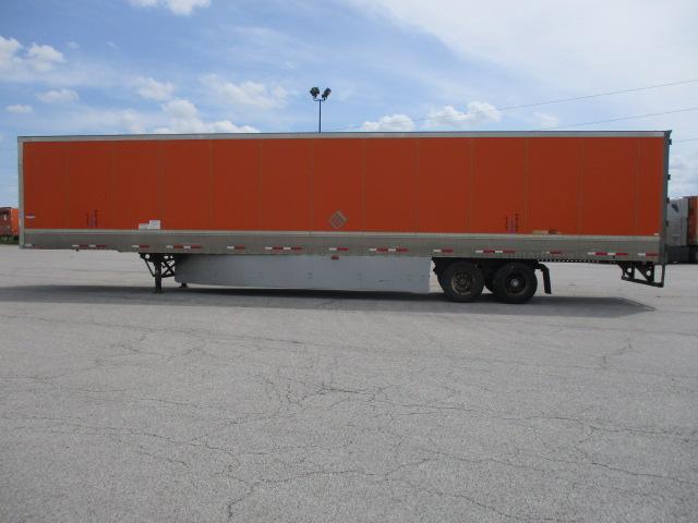 2009 Wabash VAN for sale-59265813