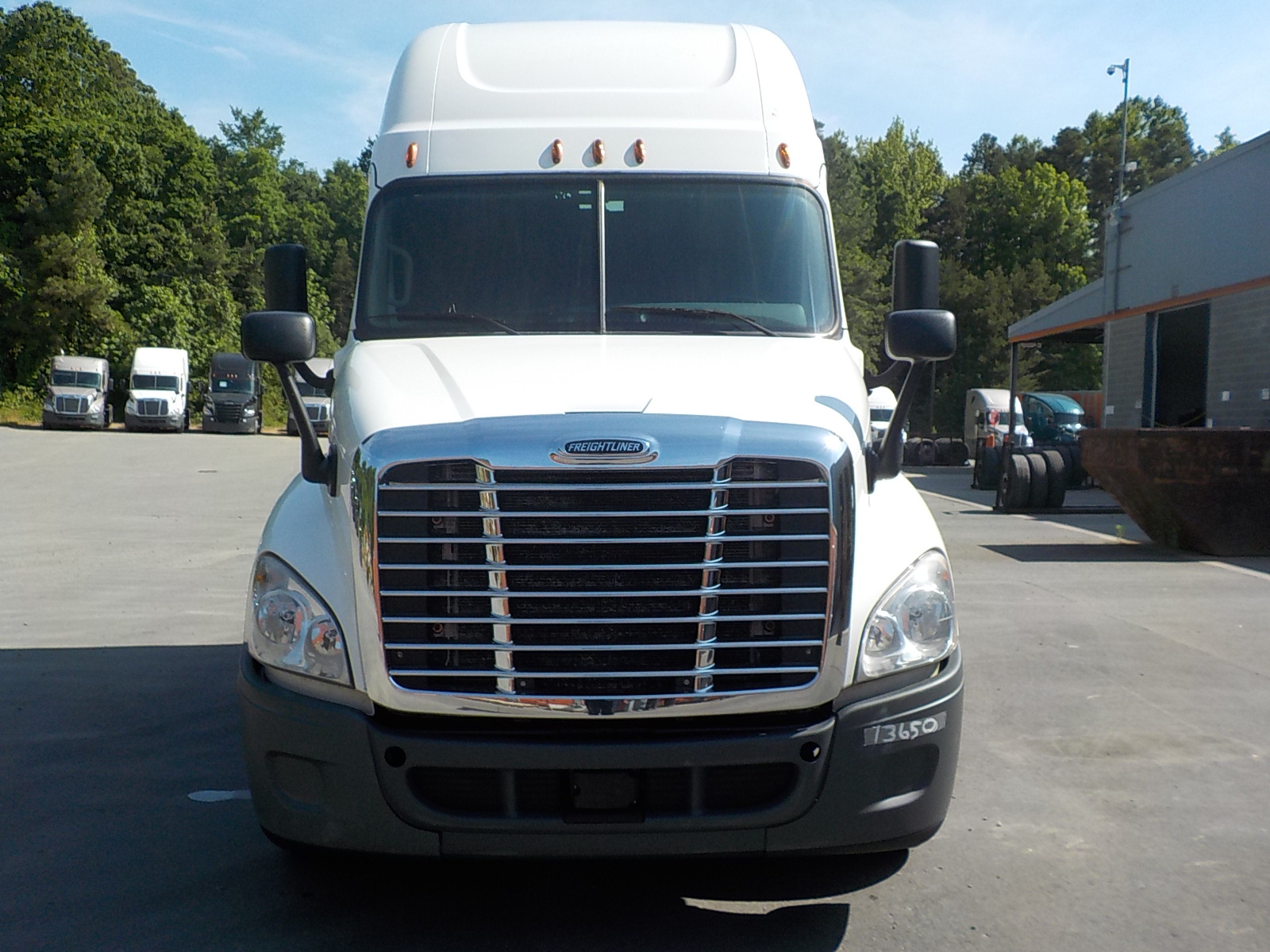 2015 Freightliner Cascadia for sale-59275029