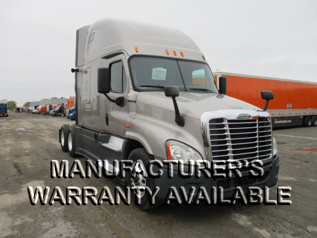 2014 Freightliner Cascadia for sale-59275034