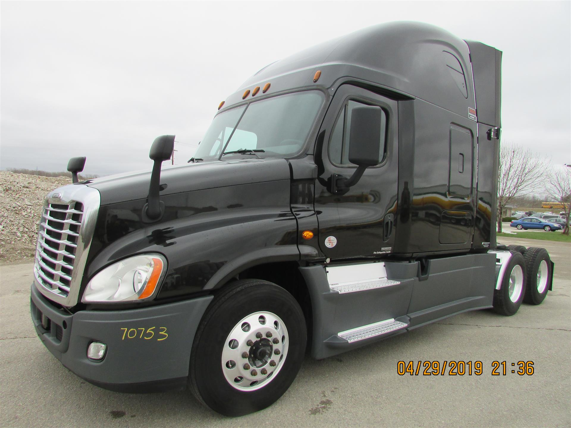 2016 Freightliner Cascadia for sale-59233828