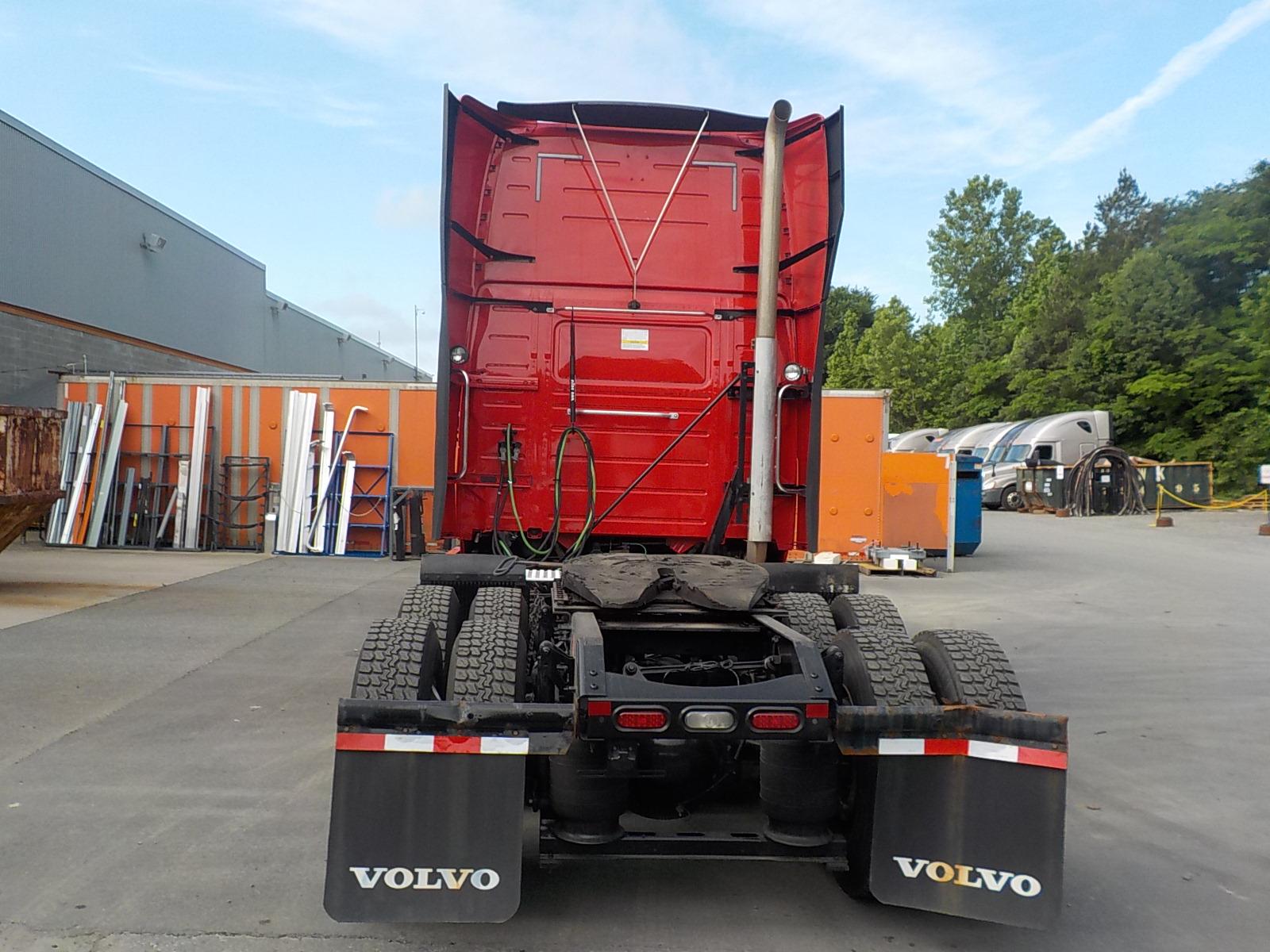 2017 Volvo VNL for sale-59289877