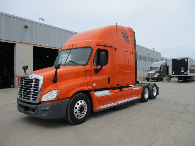 2011 Freightliner Cascadia for sale-59212809