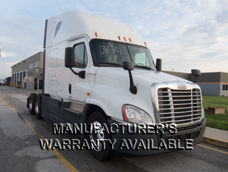 2015 Freightliner Cascadia for sale-59275039