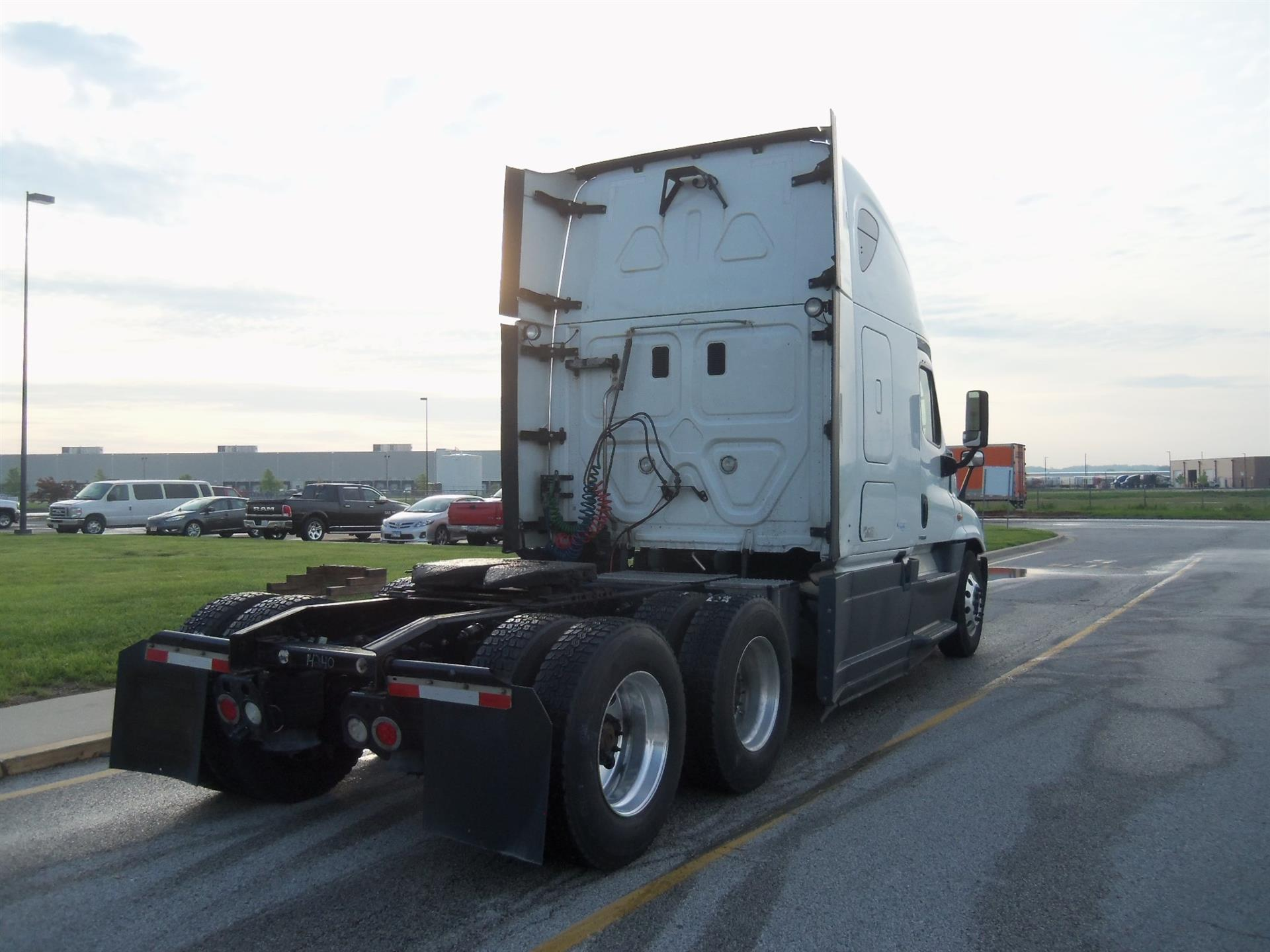 2015 Freightliner Cascadia for sale-59218930