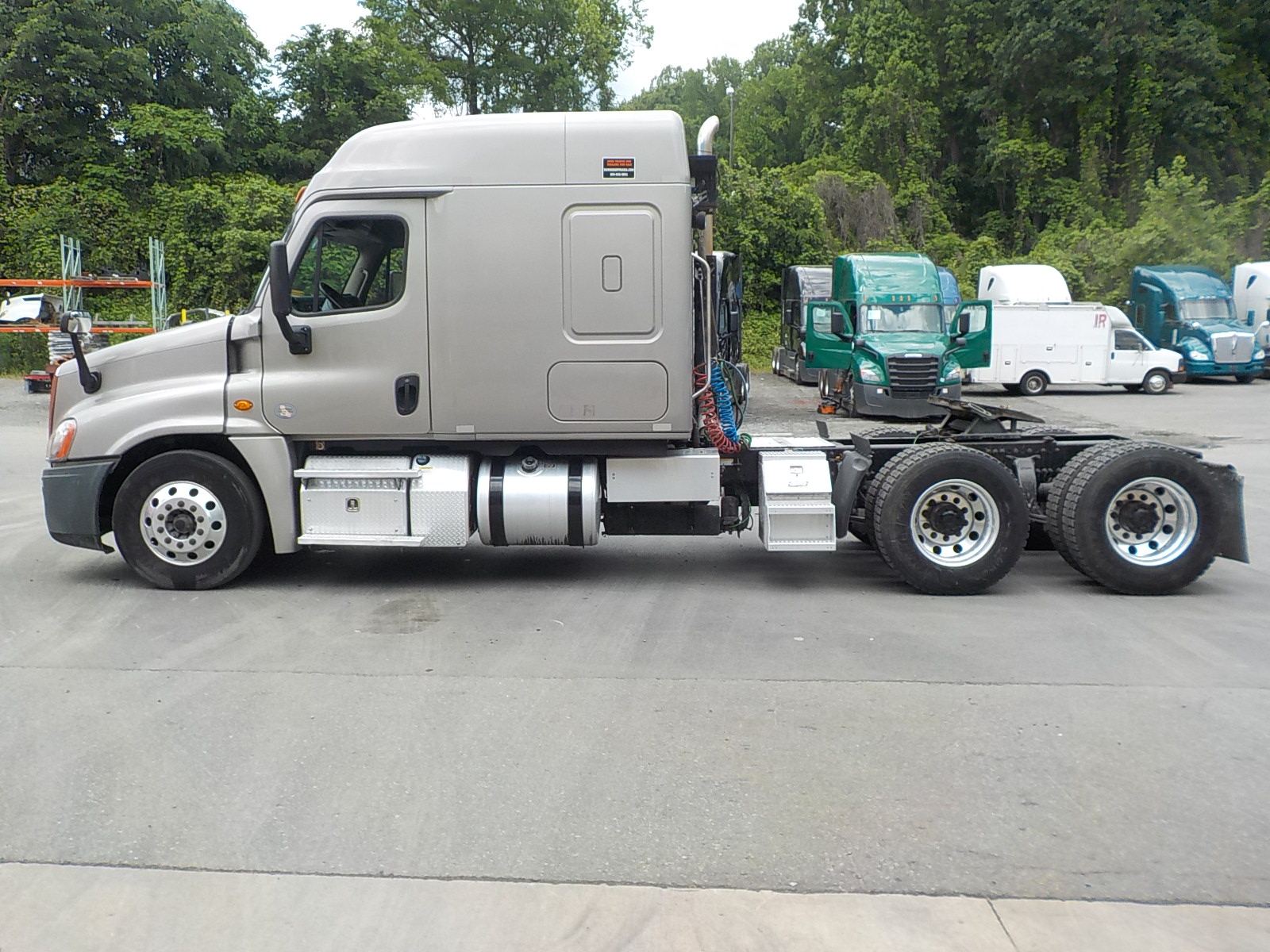 2015 Freightliner Cascadia for sale-59264110