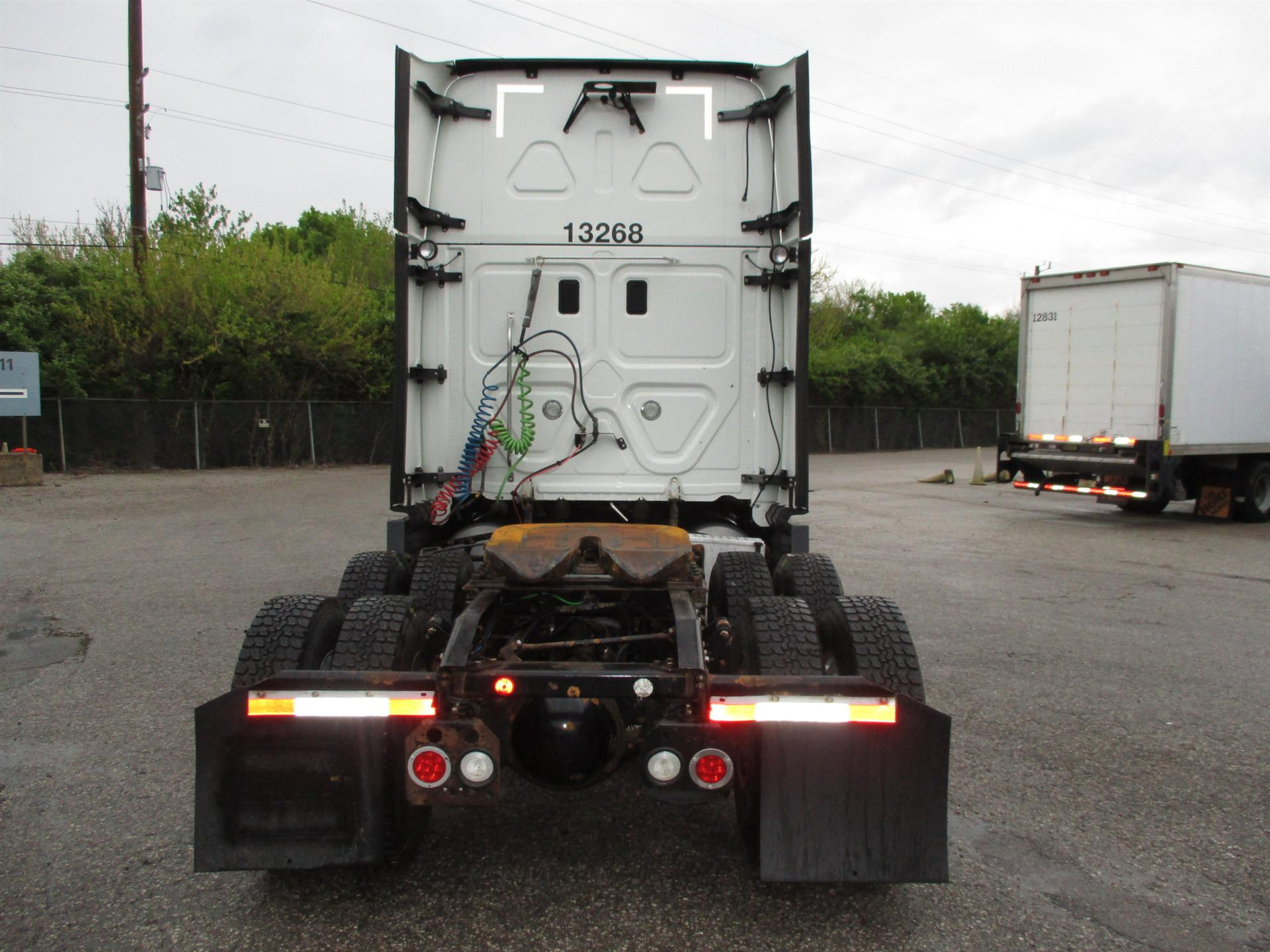 2015 Freightliner Cascadia for sale-59218932