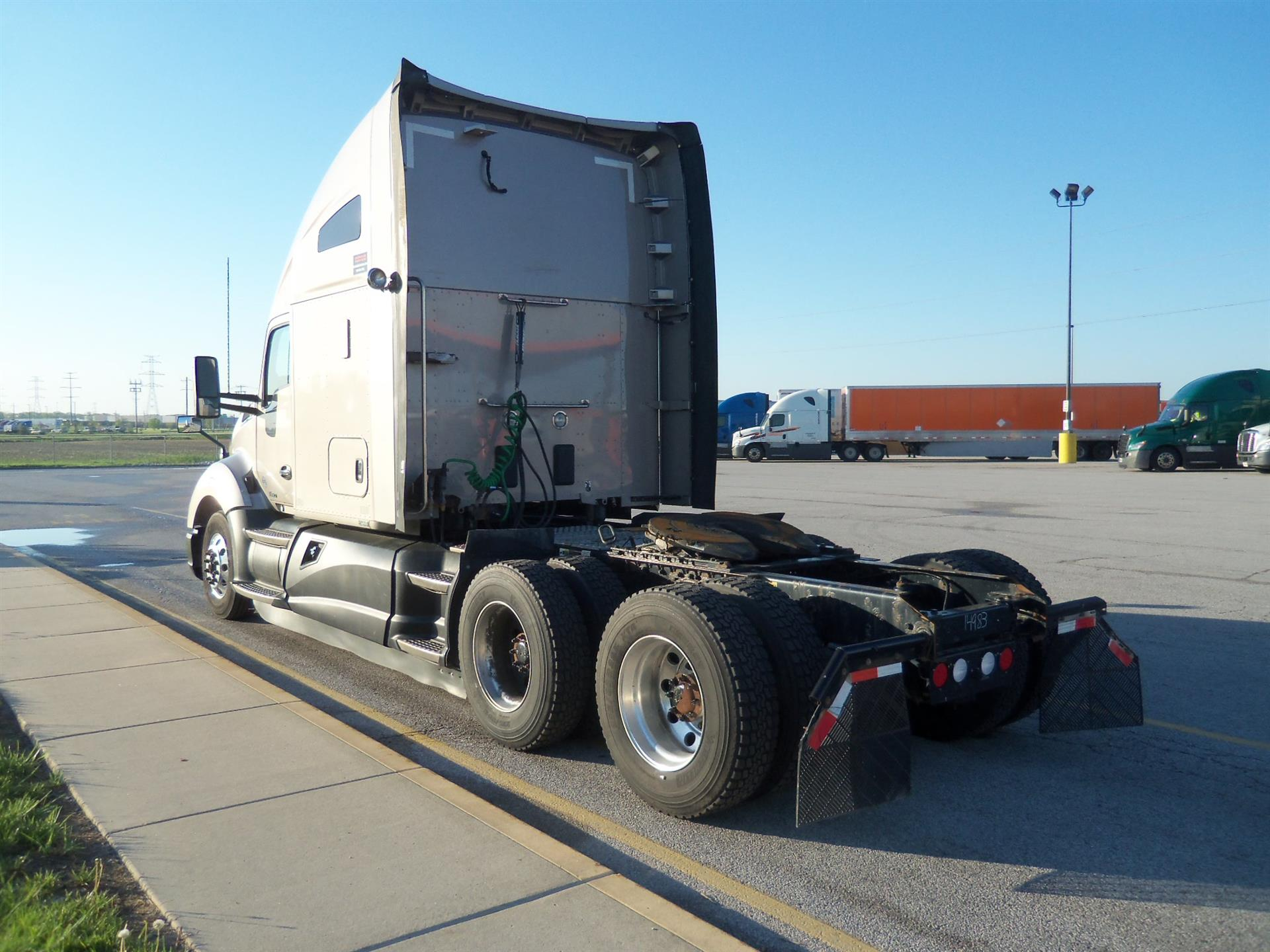 2016 Kenworth T680 for sale-59274870