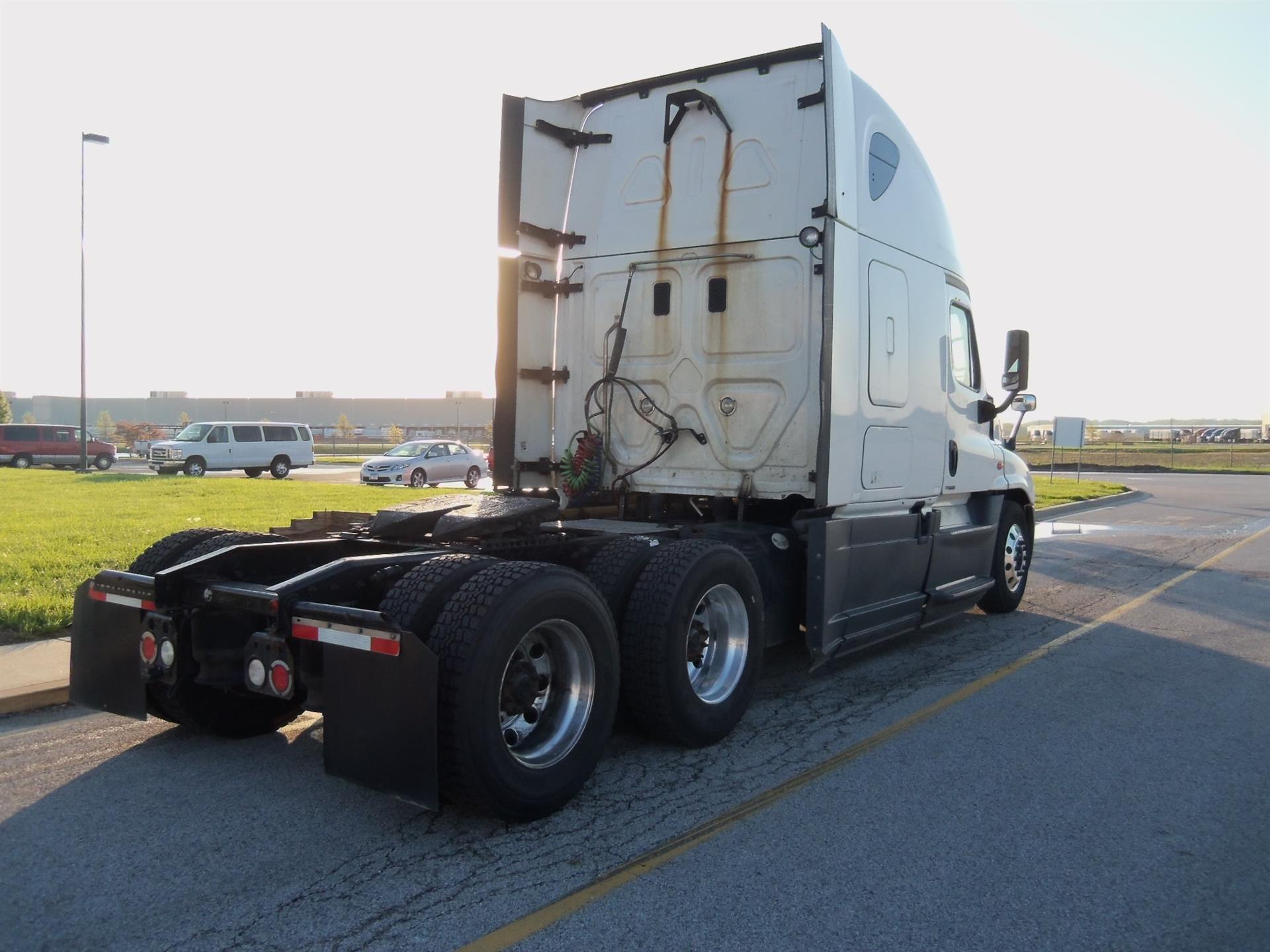 2015 Freightliner Cascadia for sale-59218320