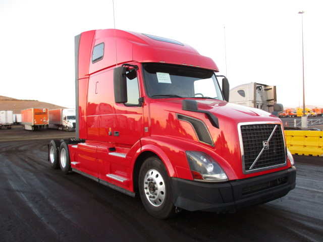 2017 Volvo VNL64T for sale-59220162