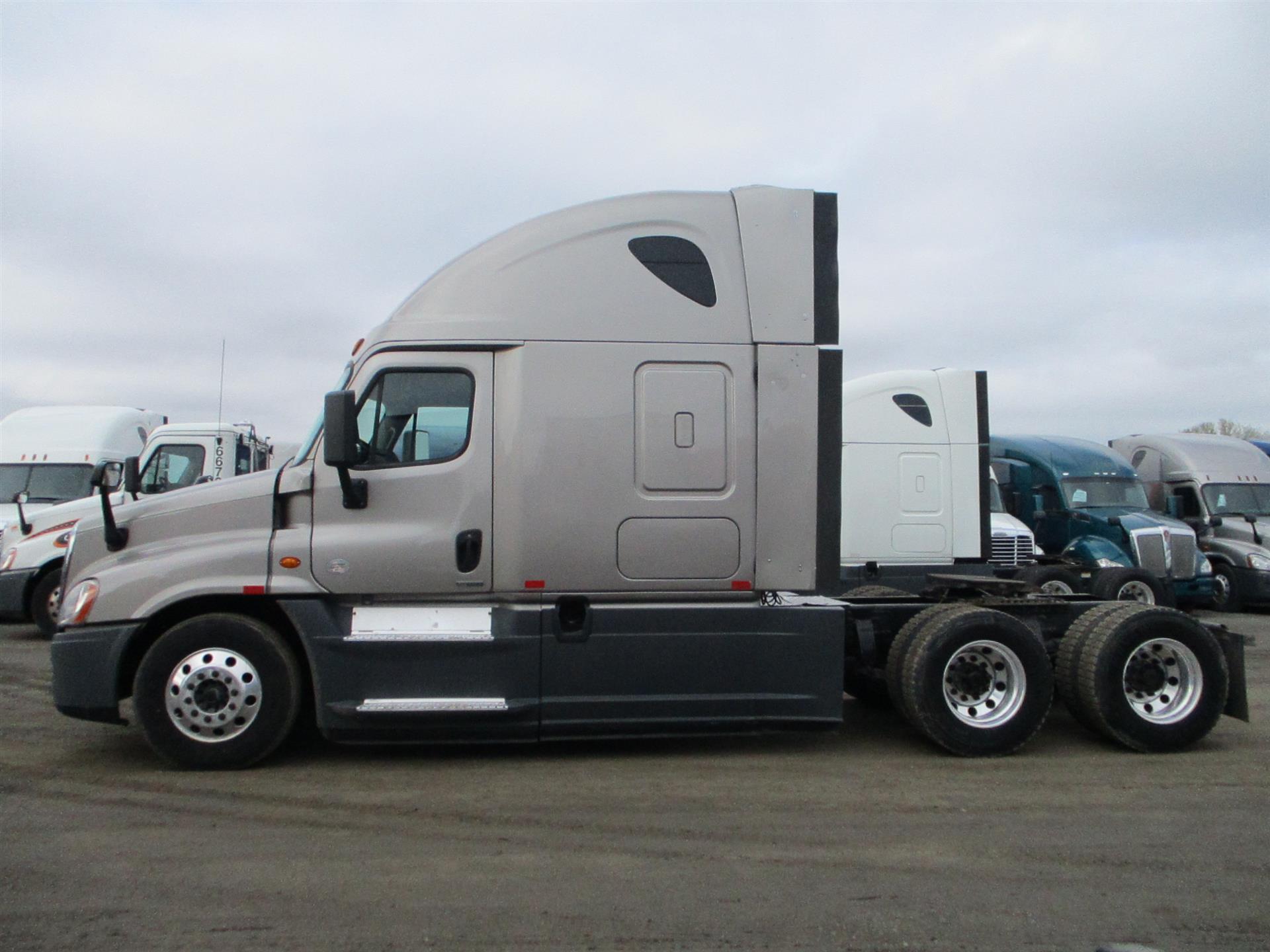 2015 Freightliner Cascadia for sale-59274962