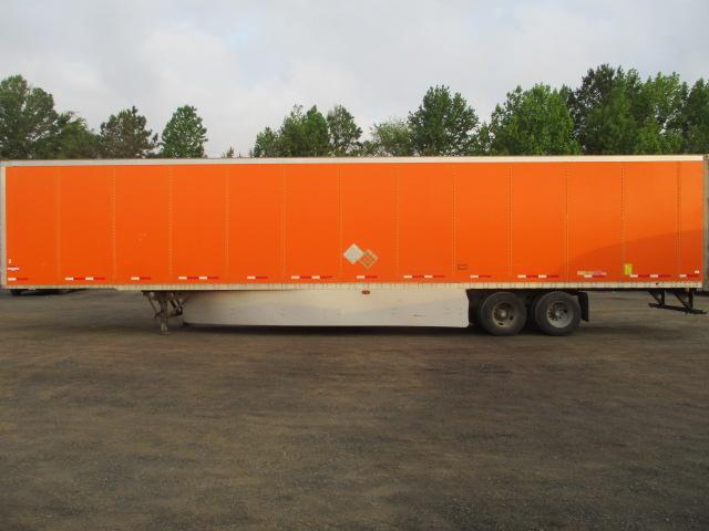 2009 Wabash Van for sale-59218514