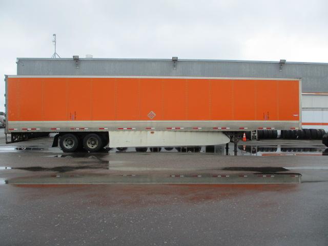 2009 Wabash Van for sale-59218515