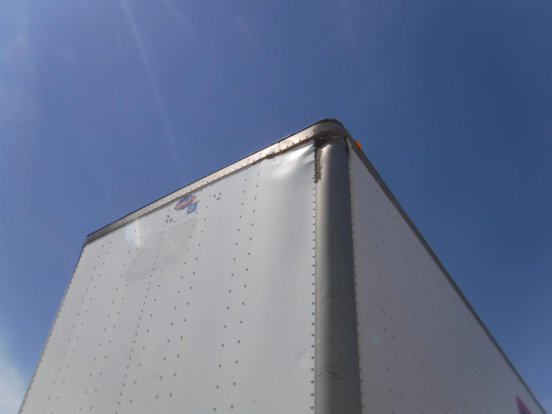 2006 Utility Van for sale-59293737