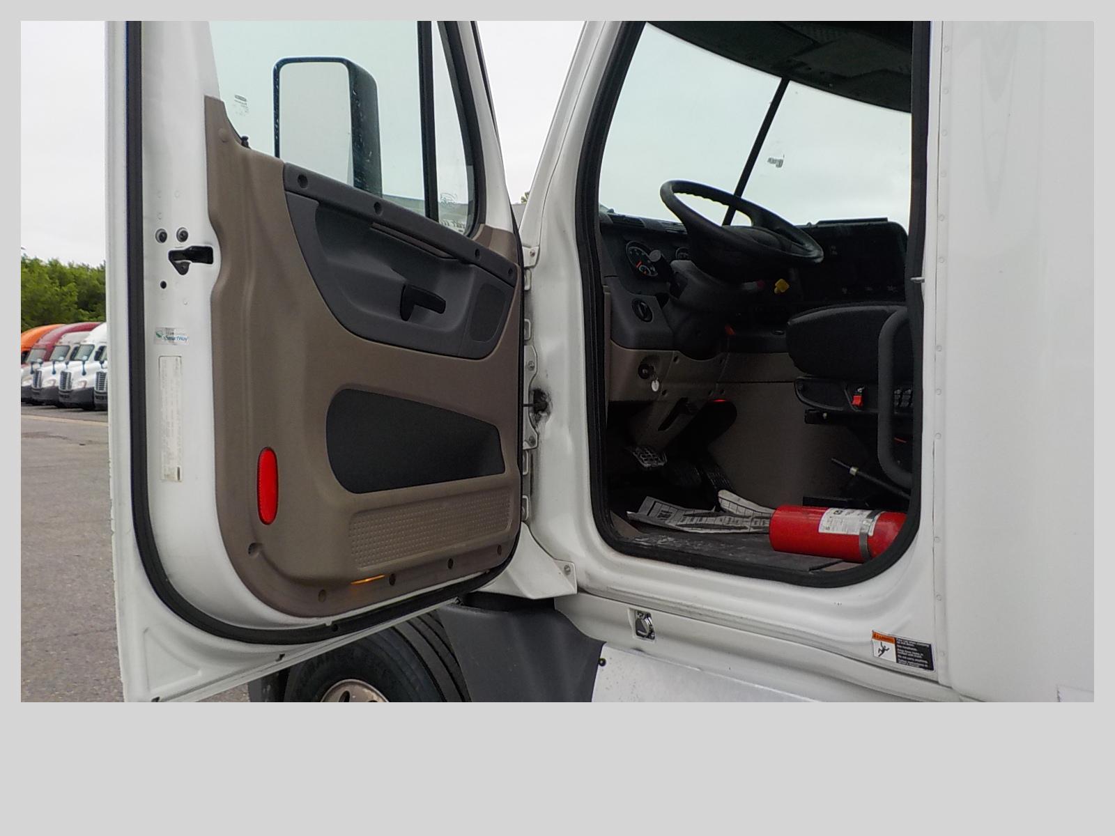 2015 Freightliner Cascadia for sale-59218948