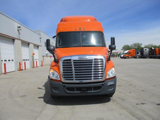 2014 Freightliner Cascadia for sale-59218587