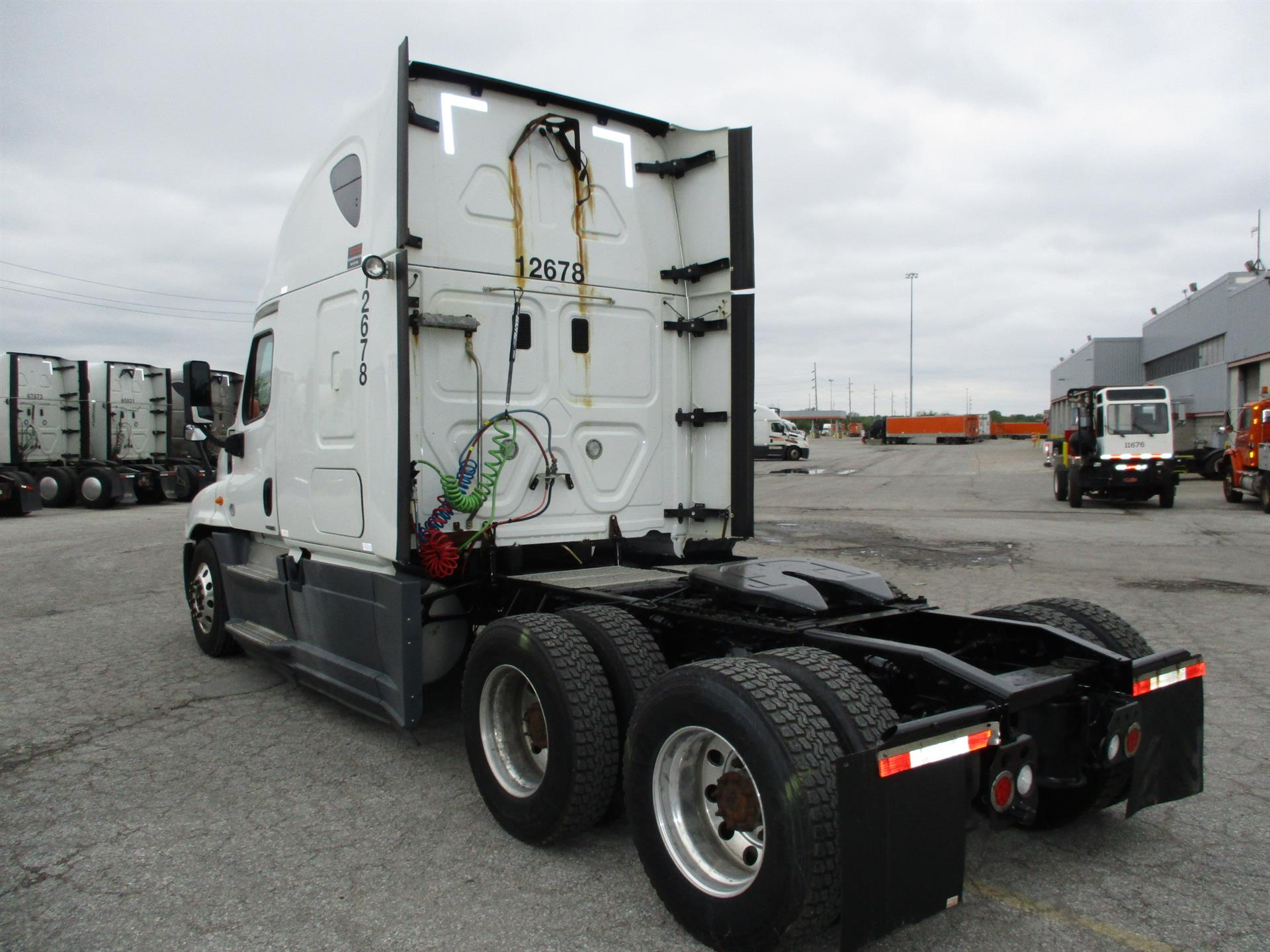 2014 Freightliner Cascadia for sale-59264117