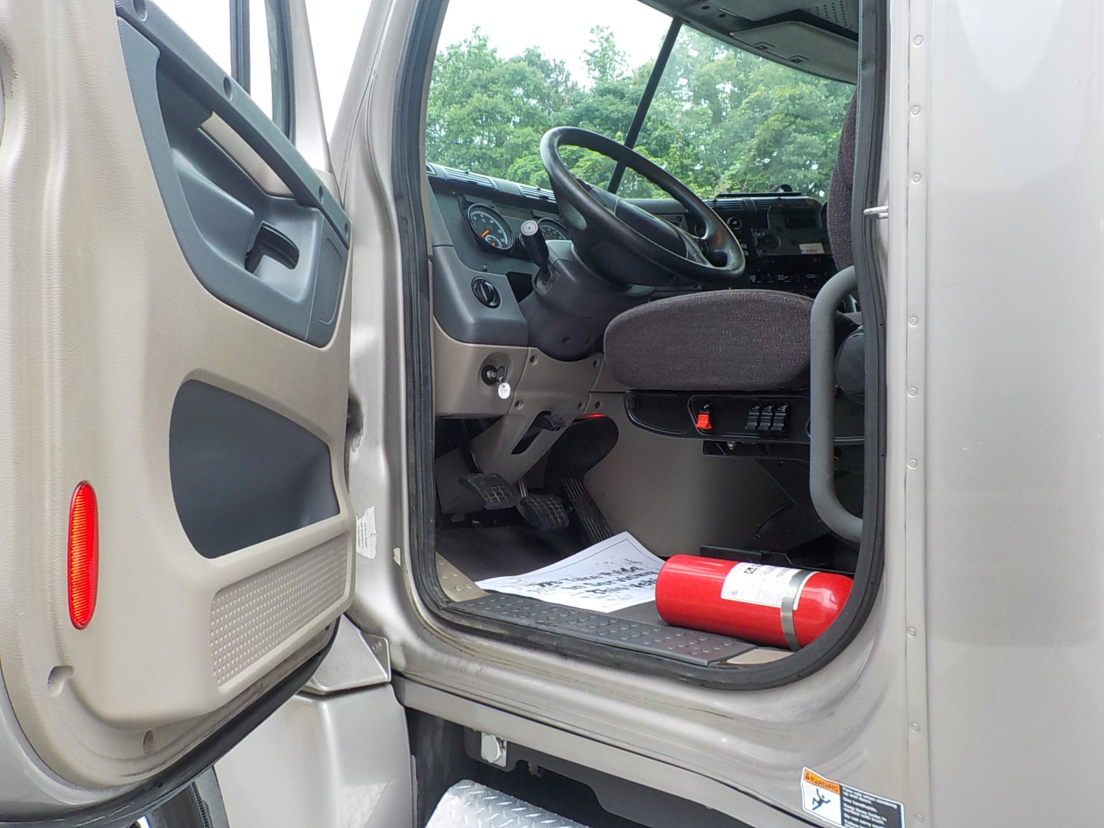 2015 Freightliner Cascadia for sale-59219148