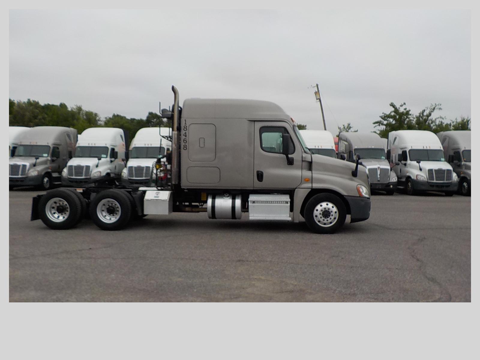 2015 Freightliner Cascadia for sale-59264131