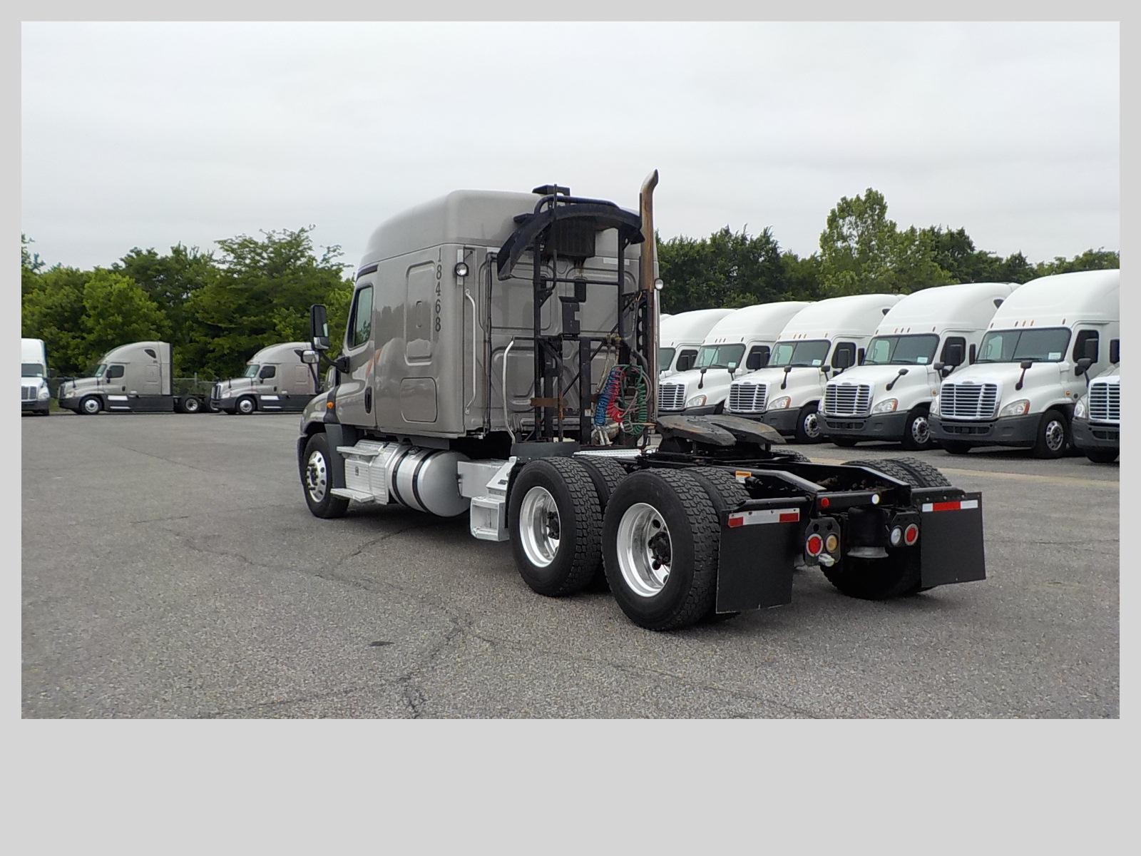 2015 Freightliner Cascadia for sale-59219280