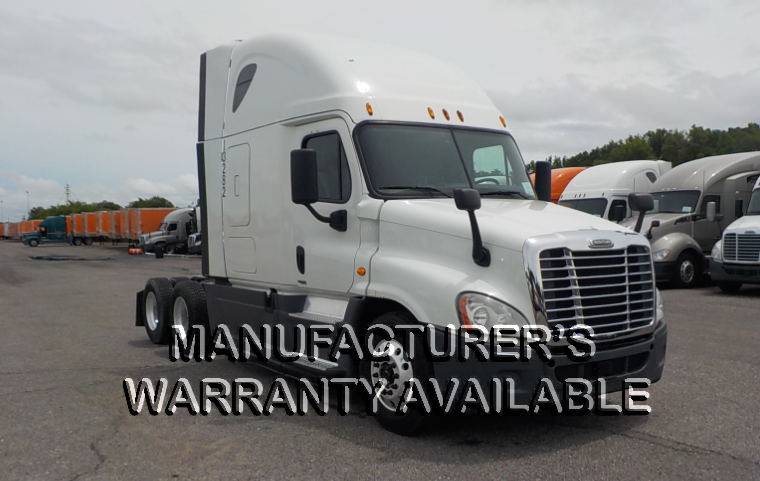 2015 Freightliner Cascadia for sale-59218934
