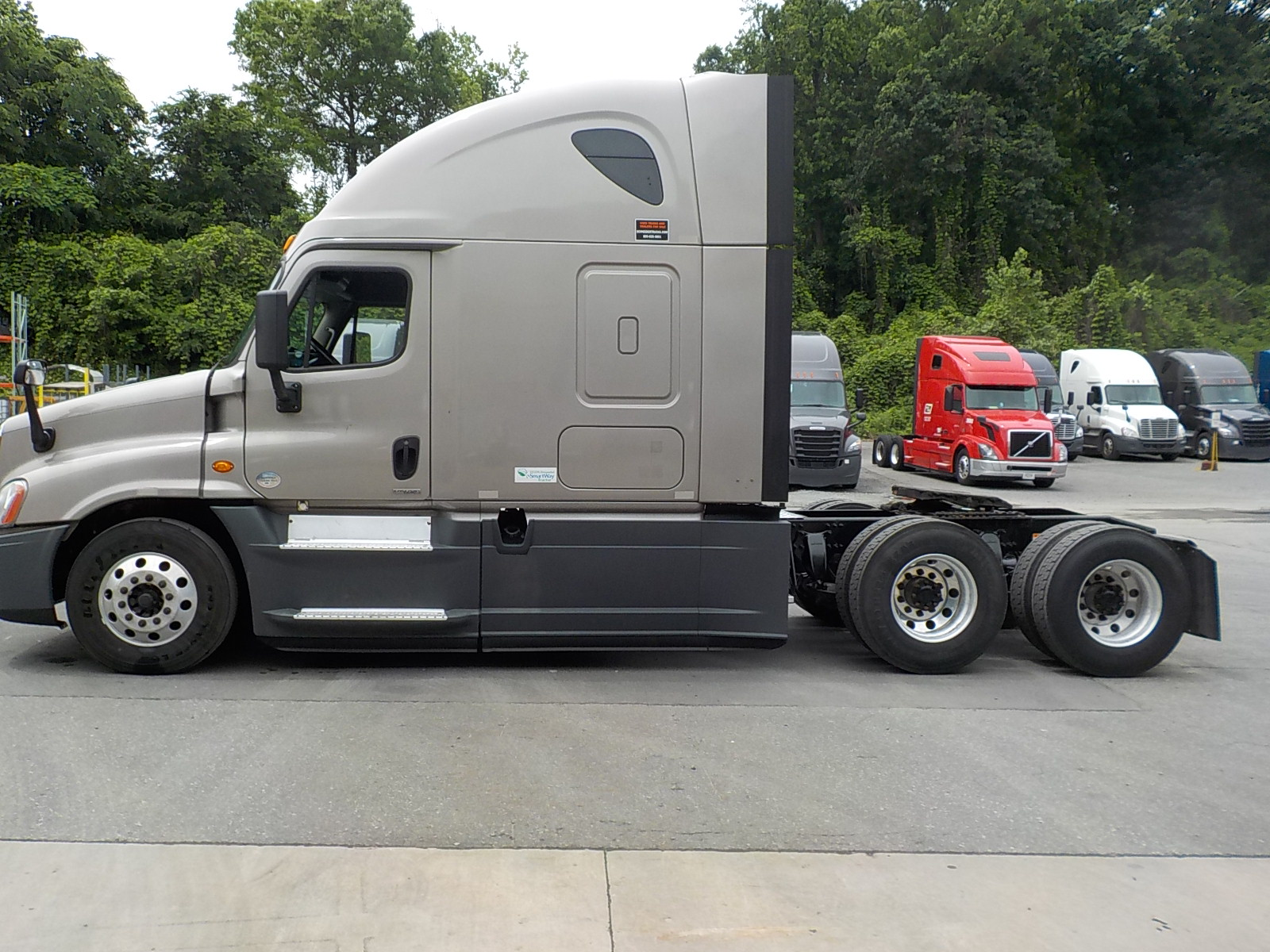 2015 Freightliner Cascadia for sale-59218940