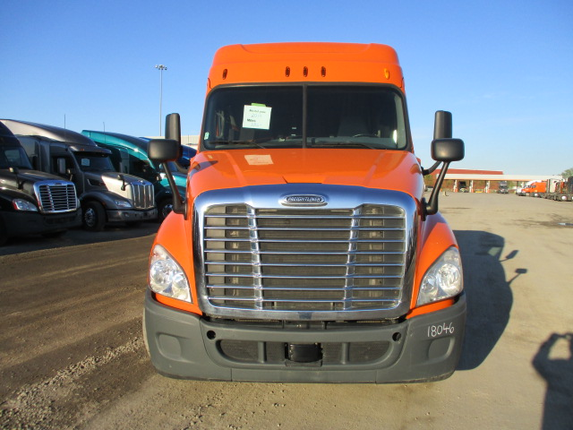 2014 Freightliner Cascadia for sale-59218599