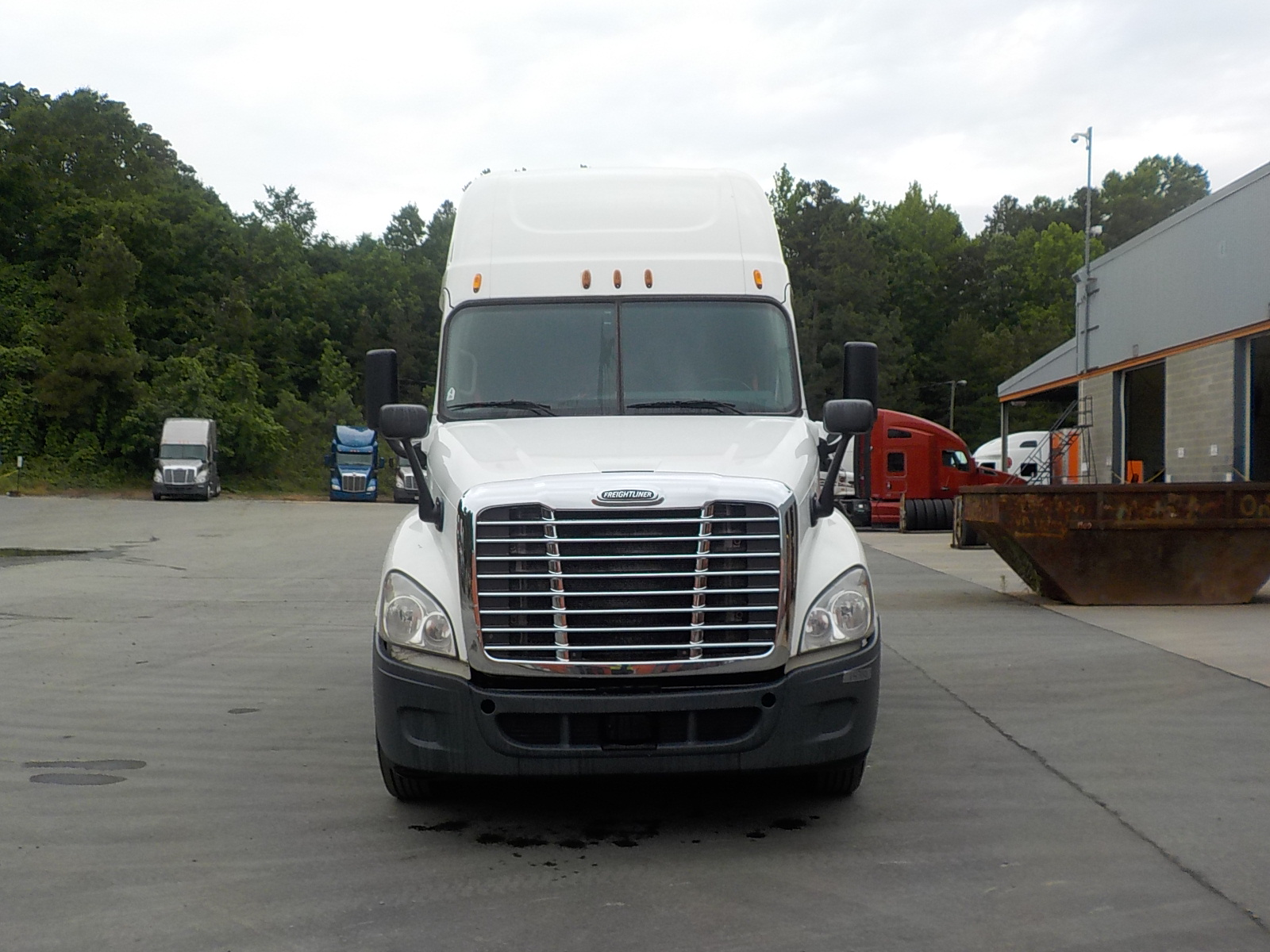 2015 Freightliner Cascadia for sale-59275053