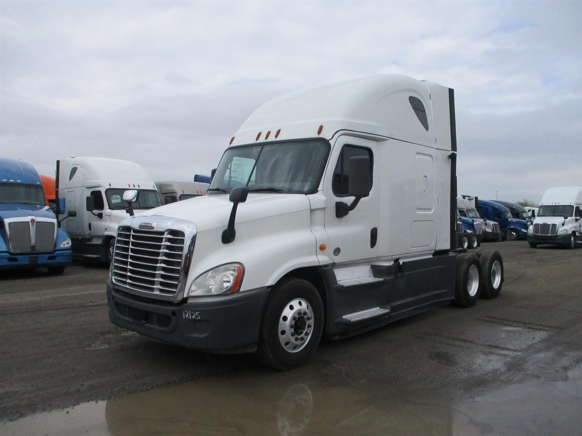 2014 Freightliner Cascadia for sale-59218834