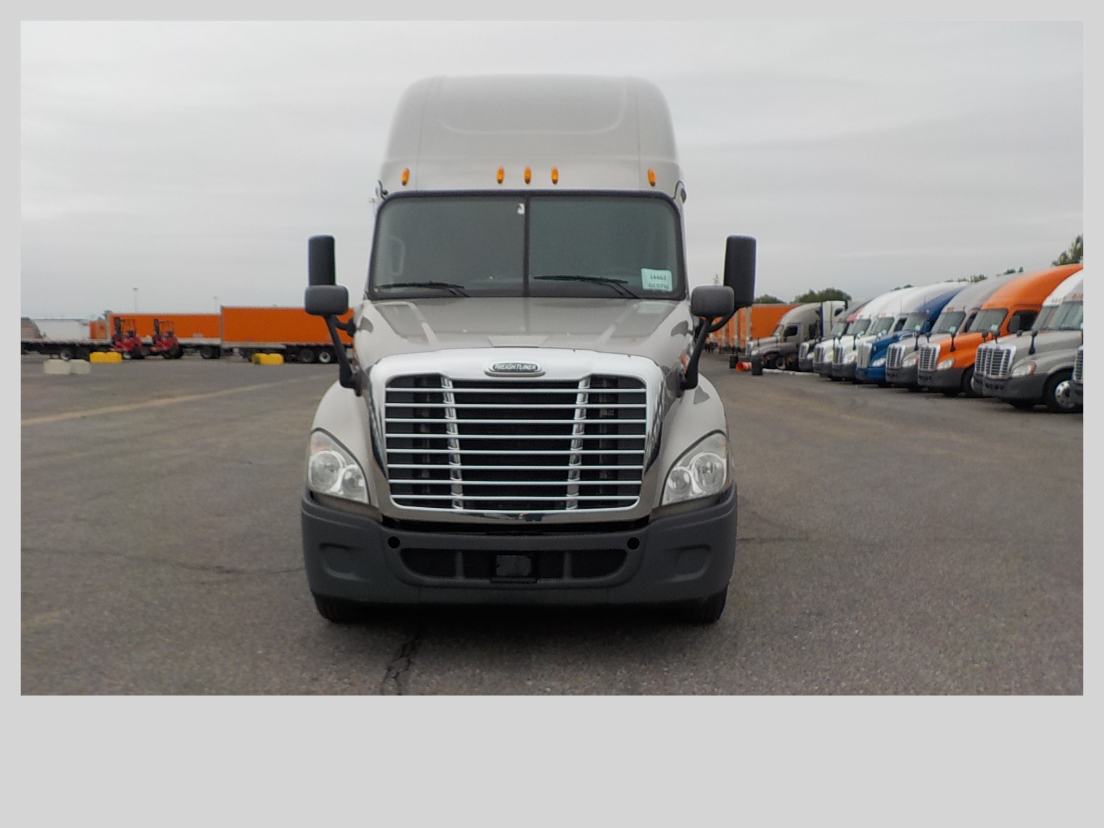 2015 Freightliner Cascadia for sale-59218945