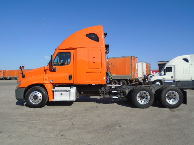 2014 Freightliner Cascadia for sale-59218966