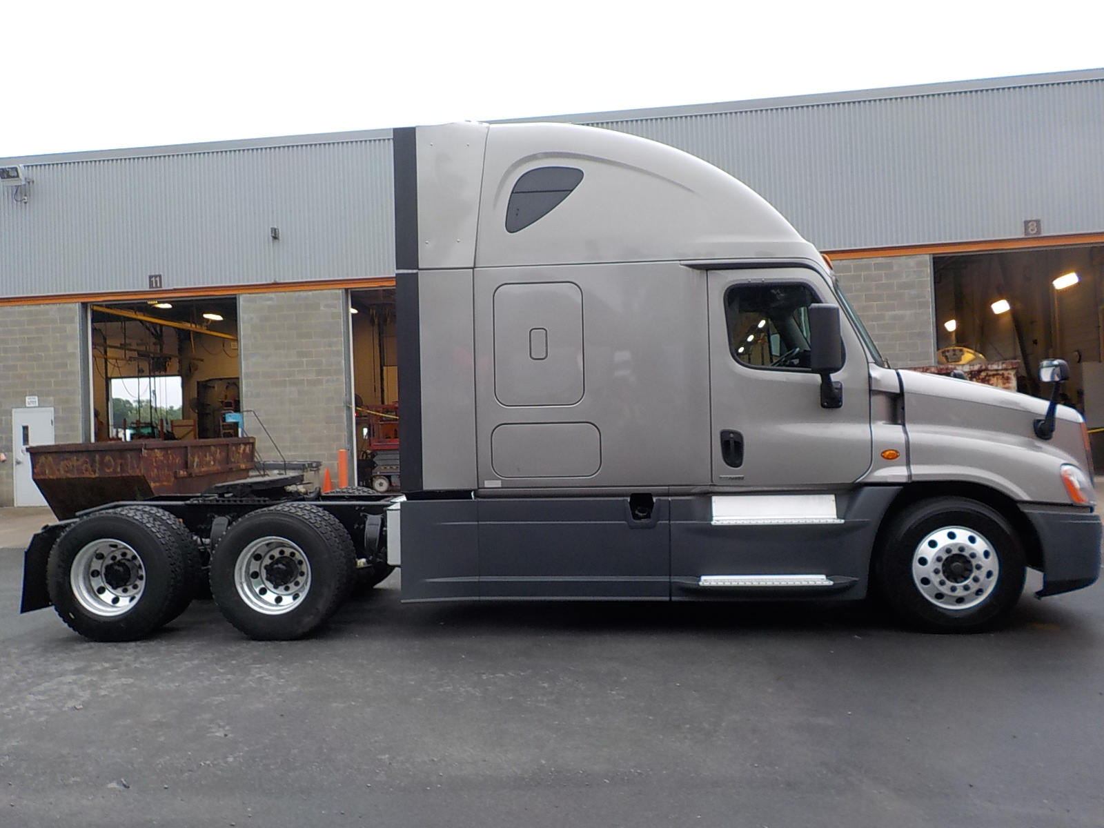 2015 Freightliner Cascadia for sale-59218953