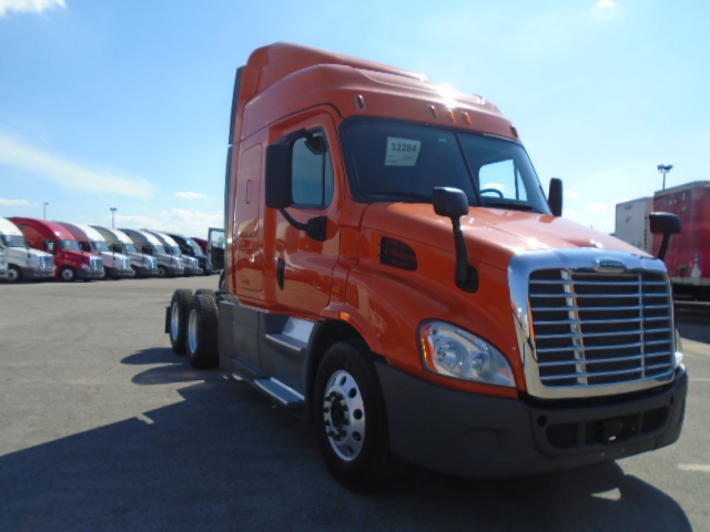 2014 Freightliner Cascadia for sale-59264141