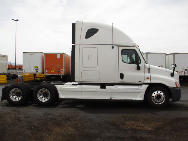 2012 Freightliner Cascadia for sale-59218957