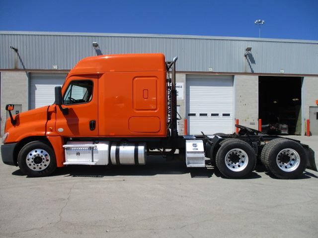 2014 Freightliner Cascadia for sale-59218958