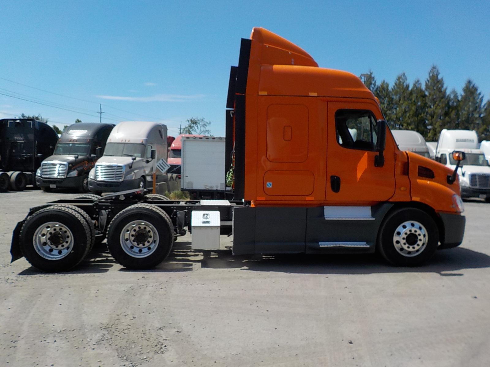 2014 Freightliner Cascadia for sale-59218959