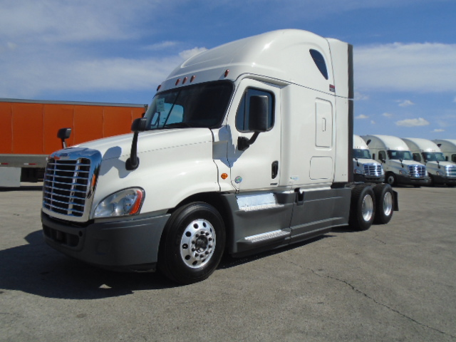 2015 Freightliner Cascadia for sale-59264143